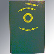 Under The Eye of the Storm 1st Edition Signed Copy