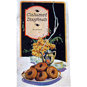 Vintage Baking Booklet Reliable Recipes by Calumet Baking Powder 23rd Edition / Vintage ...