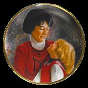 REDUCED Collector Plate: William Bruckner