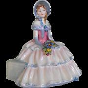 Royal Doulton Day Dreams                           Circa 1935-1996