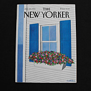 New Yorker Magazine, July 28, 1986