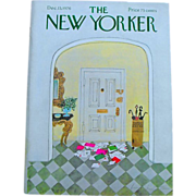 The New Yorker Magazine, December 13, 1976