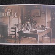 Photo postcard Cyko                                     Circa: 1906-1915