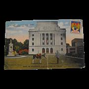 1949 Texarkana