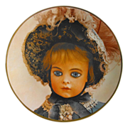 Old French Dolls Collection: Bru                      1979