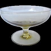 American Modern - chartruese champagne  by Russel Wright
