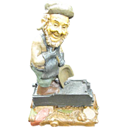 Tom Clark Gnome Figure - Stokes - 1986