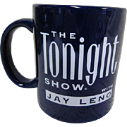 The Tonight Show with Jay Leno coffee mug - Guest One