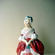Royal Doulton Figurine HN 2038 - Peggy