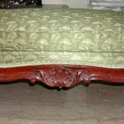 Louis XV Footstool