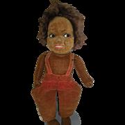 SALE Norah Wellings Black Islander doll