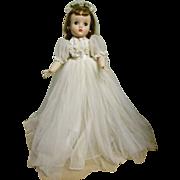 SALE Madame Alexander Elise Bride