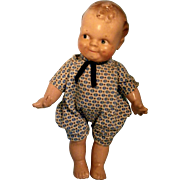 Scootles composition doll c. 1925