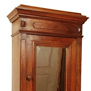 SOLD Antique Miniature French Armoire