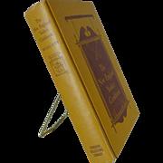 """SALE """" The New England Yankee Cookbook """", 1939, Imogene Wolcott, Old Yankee Magazine"""