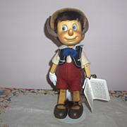 SALE MIB R.J. Wright's Walt Disney  Pleasure Island Pinocchio  1992   Adorable
