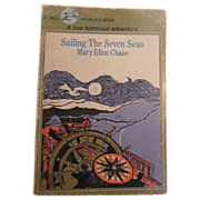 SALE Book – Sailing the Seven Seas by Mary Ellen Chase