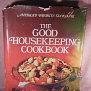 The Good Housekeeping Cookbook 1973