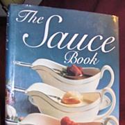 SALE Book – The Sauce Book by Pepita Aris