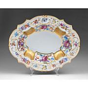 SALE Carl Schumann Bavaria Porcelain Bowl