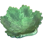 Vietri - Foglia - Leaf Shaped Salad/Dessert Plate