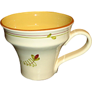 Vietri - Fiori Di Bosco - Coffee/Tea Cup