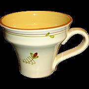 Vietri - Fiori Di Bosco - Coffee/Tea Cup