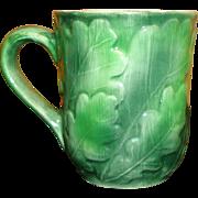 Vietri - Foglia - Coffee/Tea Mug/Cup