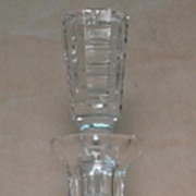 Waterford Clare Cut Crystal Decanter