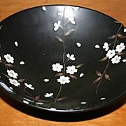 REDUCED 20th century - Japanese ceramic bowl