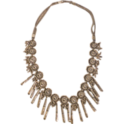 REDUCED Sterling necklace