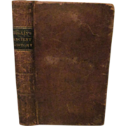 1825 Ancient History, Vol 7 by Charles Rollin