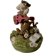 Schmid, Walt Disney Aristocats, Hit Cat Music Box, Want to Hold Your Hands