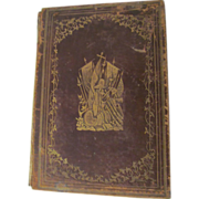 1855 History of all Nations From the Earliest Periods to the Present Time by s ...