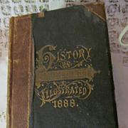 1888 History of Adair, Sullivan, Putnam and Schuyler Counties, Missouri Illustrated, The Goods