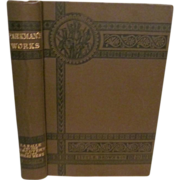 1907 La Salle and the Discovery of the Great West by Francis Parkman, Publ Little ...