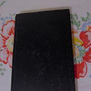 SOLD Black Boy, Richard Wright, Autobiography, 1945