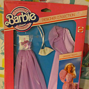 Barbie 1982 Designer Collection,Opening Night #5652 NRFB
