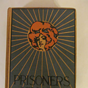 Prisoners of Chance,First Edition,Parrish