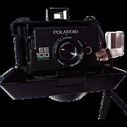 Vintage Polaroid EE100 Special Land Camera