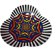Rosenthal Art Deco Style Jane Osborn-Smith Decorative Bowl