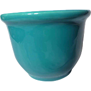 Metlox Poppy Trail 200 Line Custard Cup