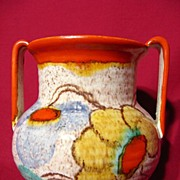 REDUCED Villeroy & Boch Torgau Strap Handled Deco Vase