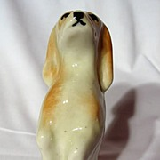 Vintage Pre-War Royal York Spaniel Figurine