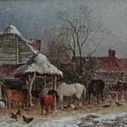 George Augustus Williams (1814-1901)