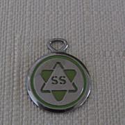 S S Steiner Inc Hopsteiner Advertising Pendant
