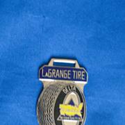 LaGrange Tire Delta Tires LaGrange Ohio OH Watch Fob