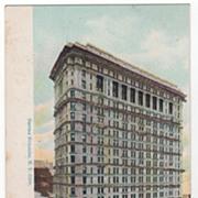SOLD Empire Building New York City NY New York Postcard