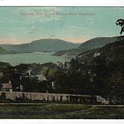 Southern Gate Hudson River Highlands New York NY PC