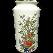 Beautiful Asian Oriental Ornamental Vase